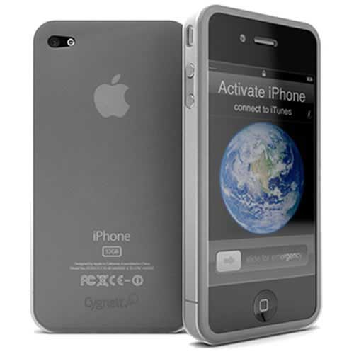Second Skin iPhone 4s Case