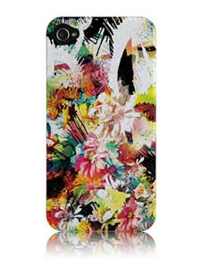 Chuck Anderson iPhone 4 / 4S Barely There Case