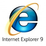 IE9 Stopped working