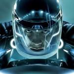 Tron-Rider