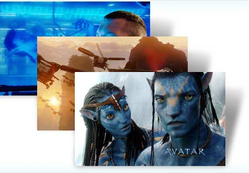 Avatar theme