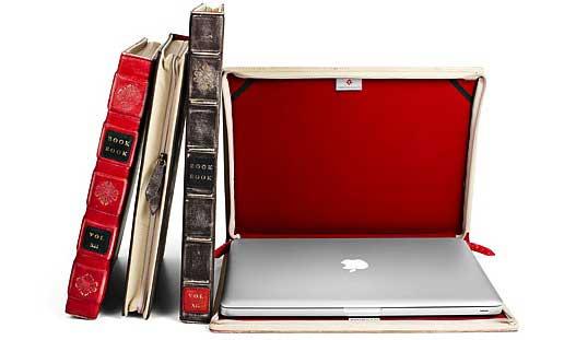 BookBook MBP sleeve