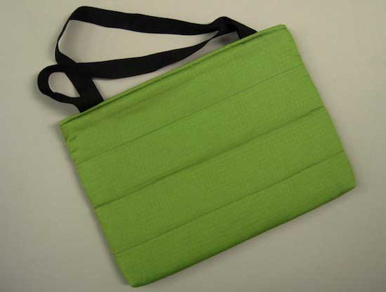 Green Macbook