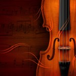 violin-android-wallpaper