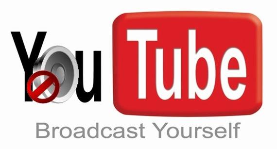 youtube no sound
