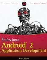 Android 2 Application Development