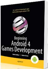 games development Android 4