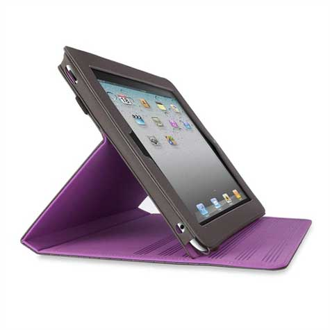 Belkin Executive Folio Case for iPad