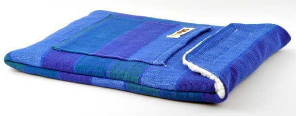 Cusco iPad Sleeve