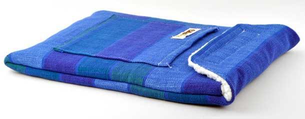 Cusco iPad Sleeve