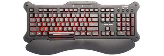 Cyborg V.5 Gaming Keybaord
