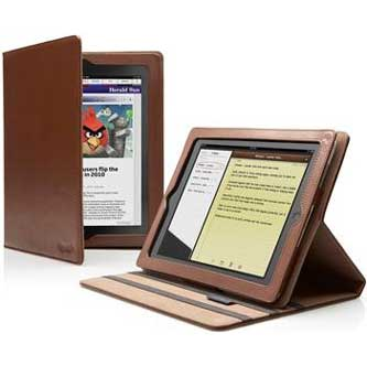 Executive Case for iPad from Cygnett Windsor
