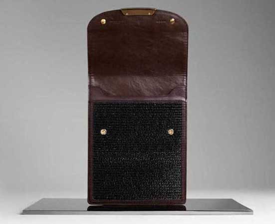 10 Most Expensive Designer iPad cases