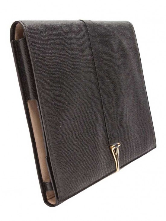 Yves Expensive iPad Case