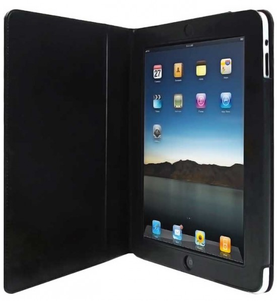 Hammerhead iPad Executive Case