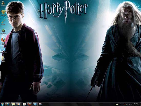 harry potter wallpaper ipad 2