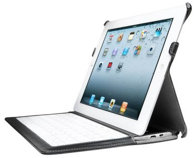 iPad Case with Keyboard from KeyLite