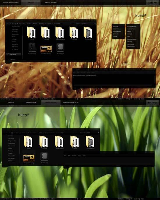 Kuro_2010_for_Windows_7