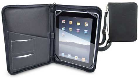 Executive iPad Case from Newertech