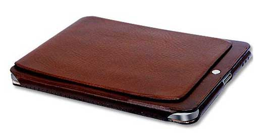 Leather Executive Case from Orbino Padova