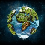 Our beautiful planet HTC Desire Wallpapers