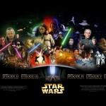 HTC Desire Wallpapers Star Wars
