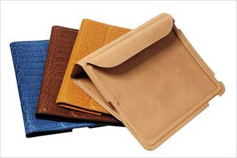 Tods  Expensive iPad cases