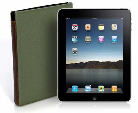Waterfield iPad Smart Case