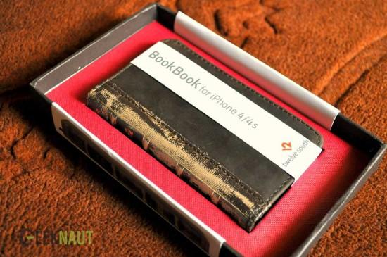 bookbook case giveaway