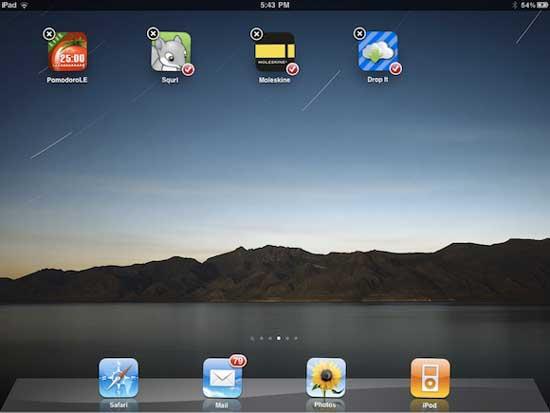 MultiIconMover Cydia App