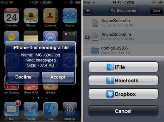 AirBlue App