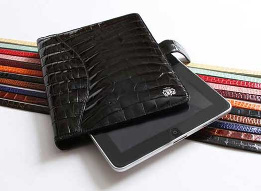 Most Expensive iPad Case by Domenico Vacca