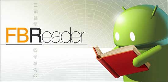 FBReader Books Android