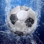 HTC Desire Wallpapers football