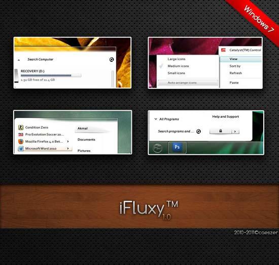 ifluxy_for_windows_7