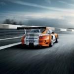 HTC Desire racing car Wallpapers