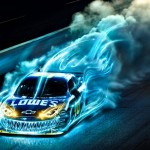 HTC Desire Wallpapers super car