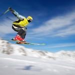 HTC Desire Wallpapers winter sport