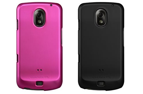CaseMate Galaxy Nexus Barely There Case