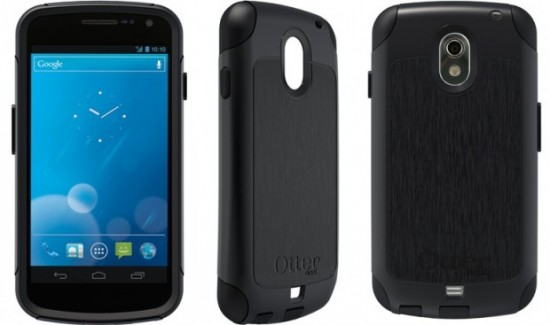 OtterBox Commuter for Galaxy Nexus