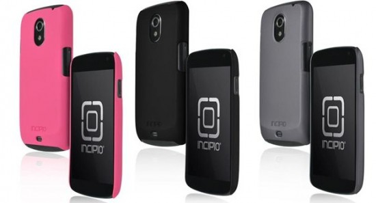Incipio Galaxy Nexus Feather Case