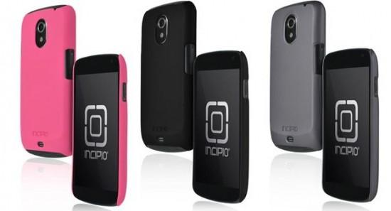 Incipio Galaxy Nexus Feather Case