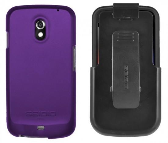 Seido Surface for Galaxy Nexus:
