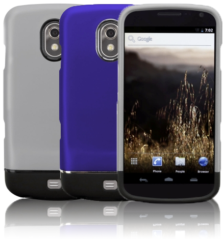 Body Glove Icon Galaxy Nexus Case