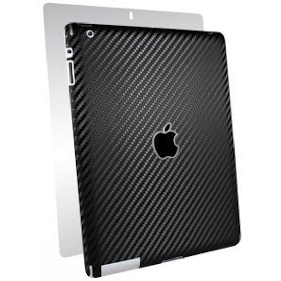 BodyGuards Armor Carbon Fiber New iPad Case