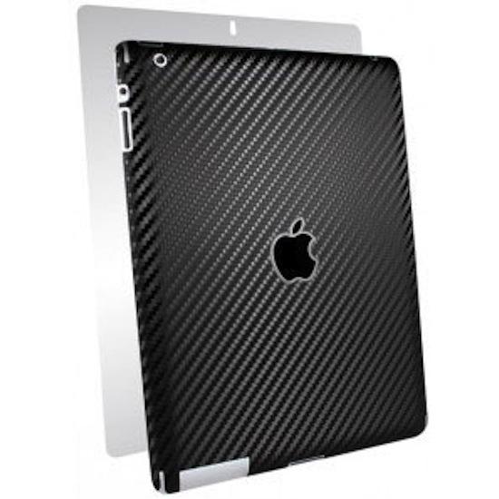 BodyGuards Armor Carbon Fiber New iPad Case