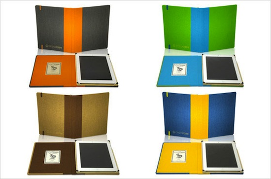 DODOcase Spring Summer for New iPad