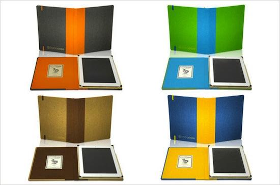 DODOcase Spring Summer for New iPad