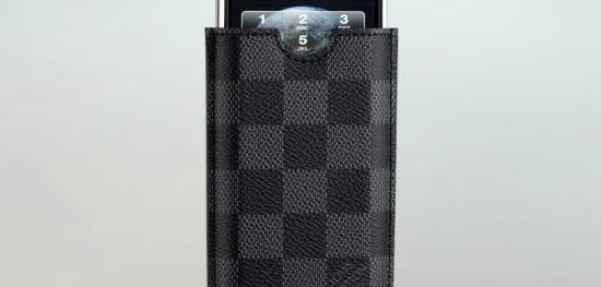 5 Best Louis Vuitton iPhone 4 Cases