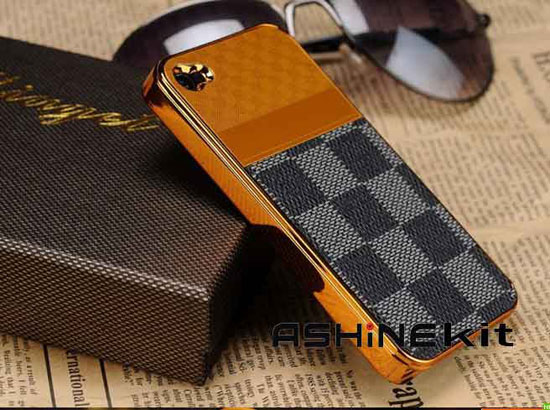 Damier iPhone 4/4s Case